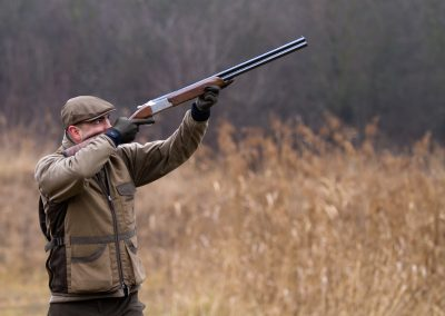 Browning B725 Release Hungary 2011 by Denis Leruse