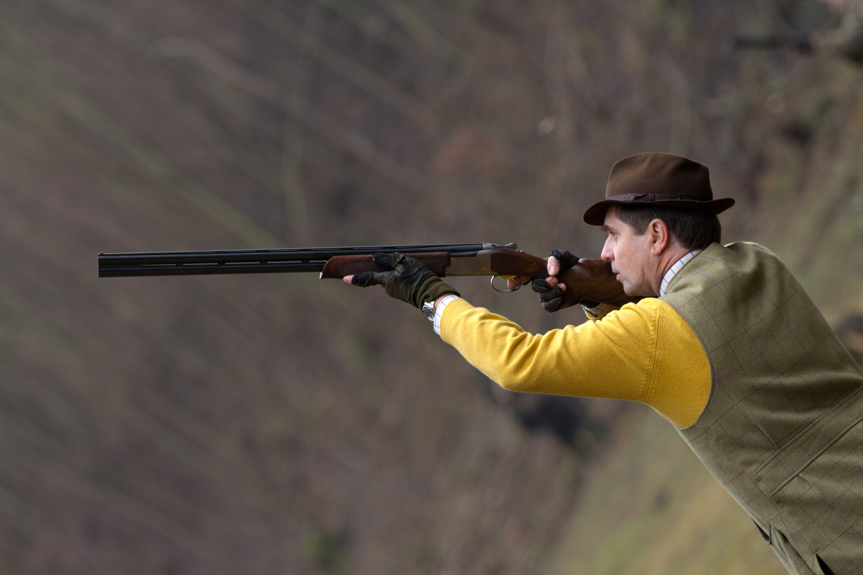 Gallery - Browning B725